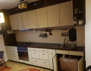 CALEA BACIULUI - Vanzare apartament 2 camere, finisat, mobilat, utilat