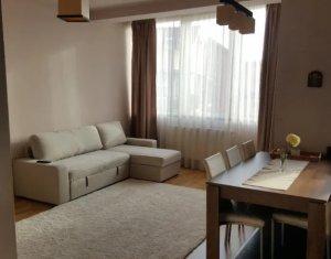 CALEA BACIULUI - Vanzare apartament 3 camere, finisat, mobilat, utilat
