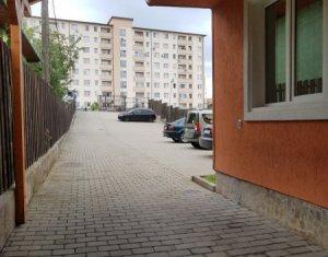 Inchiriere spatiu birou/firma la casa, curte 12 parcari, calea Turzii