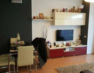 Vanzare apartament 2 camere, Zorilor, blocmodern, terasa, garaj