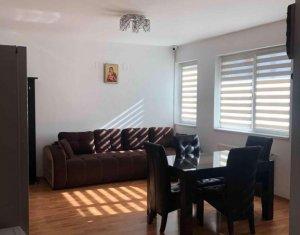 Vanzare apartament 3 camere, Buna Ziua, zona Lidl