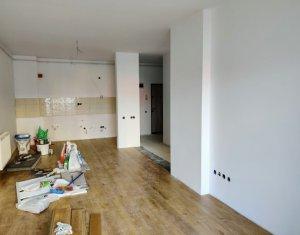 Vanzare apartament 2 camere Marasti, bloc nou, parcare