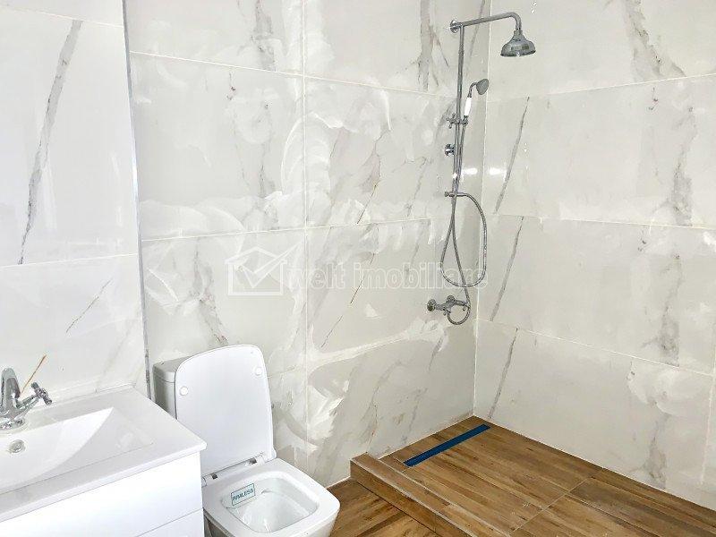 Vanzare apartament 2 camere 55 mp, Grand Park, expunere sudica, ocupabil imediat