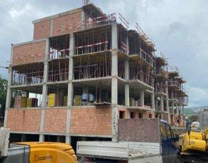Vanzare apartament 2 camere 38,40 mp, zona IRA, Someseni