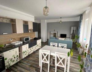 Apartament 2 camere, Bloc nou, Dambul Rotund