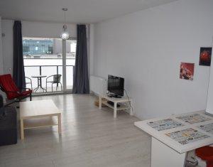 Apartament de 2 camere in bloc nou, zona semicentrala, zona Piata Mihai Viteazu