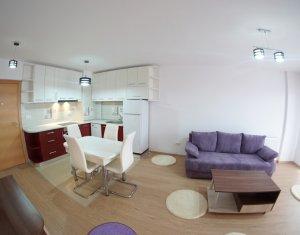 Inchiriere apartament 2 camere, zona Iulius Mall, Viva City Residence, parcare