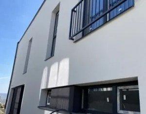 Vanzare casa noua tip duplex, zona Iris, 132 mp, 4 dormitoare, 2 bai