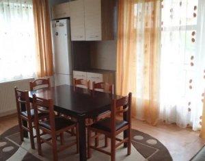 Zona PETROM - Vanzare apartament 3 camere, mobilat si utilat, 70 mp,+ terasa