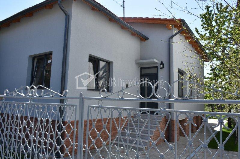 Spatiu firma - casa individuala, curte, zona Autogara Beta