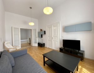 Inchiriere Apartament 2 camere, zona ultracentrala - Piata Unirii
