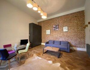 Inchiriere Apartament 2 camere, zona centrala, strada Motilor