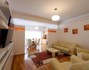 Inchiriere apartament 2 camere, modern, terasa, Andrei Muresanu