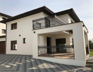 Vanzare casa cu 5 camere in Buna Ziua