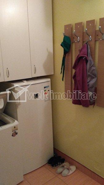 Garsoniera 25 mp, Confort 1, Manastur, zona Minerva