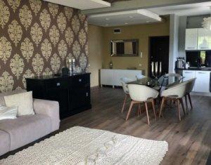 Apartament 2 camere, finisaje de lux, 2 locuri de parcare Buna Ziua