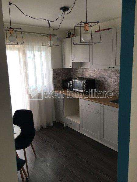 Vanzare apartament 2 camere decomandat, etaj intermediar, cartier Grigorescu