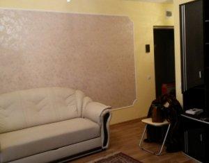Inchiriere apartament 2 camere, mobilat si utilat, nou, Gheorgheni