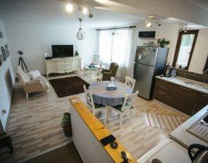 Apartament 3 camere 82 mp, 2 locuri de parcare, Gheorgheni