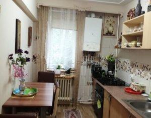 GHEORGHENI - Apartament cu 2 camere, 48 mp, zona Albini