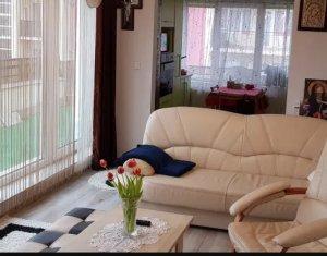 Zona PETROM Baciu - Apartament 3 camere, mobilat, utilat, 84 mp, terasa, parcare