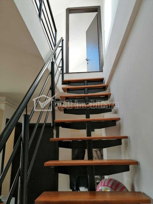 Apartament in cartierul Zorilor, suprafata 91 mp