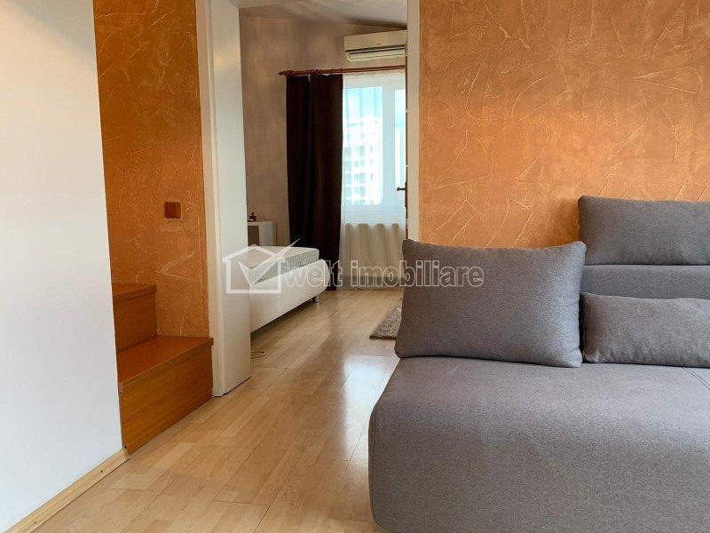 Apartament 2 camere, confort sporit, modern