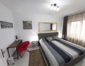 Zona IULIUS Mall - Vanzare apartament 2 camere, 65 mp, complet mobilat si utilat