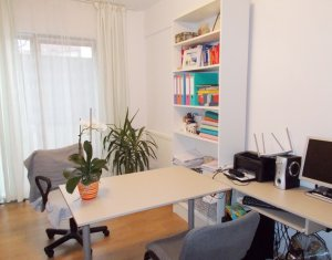 Apartament 2 camere,loc de parcare, bloc nou, zona Meteor, Zorilor