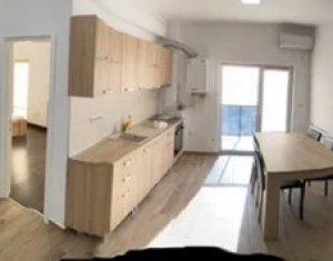 CALEA BACIULUI - Vanzare apartament 3 camere 66 mp utili, finisat si mobilat