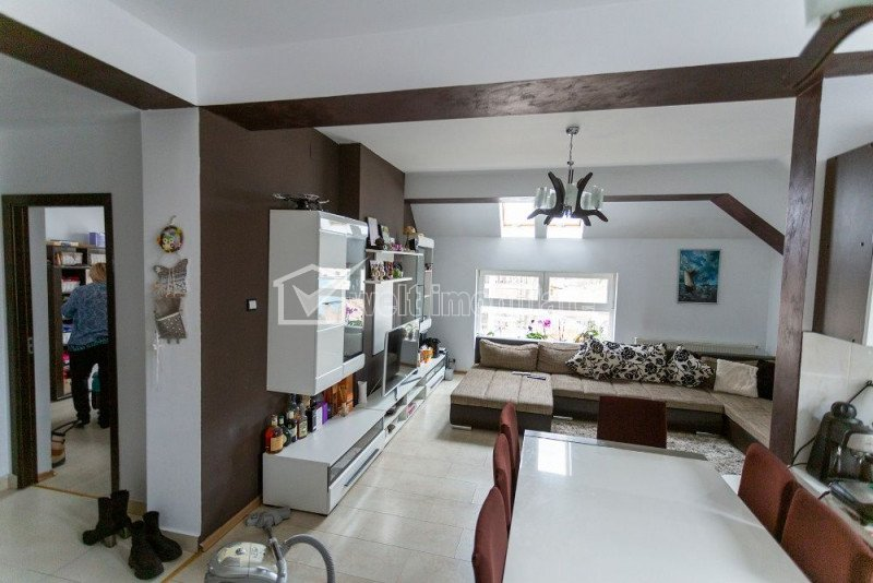 Apartment 4 rooms for sale in Cluj-napoca, zone Centru