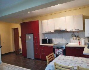 Zona EDGAR QUINET - Apartament 2 camere + 2 balcoane + parcare subterana