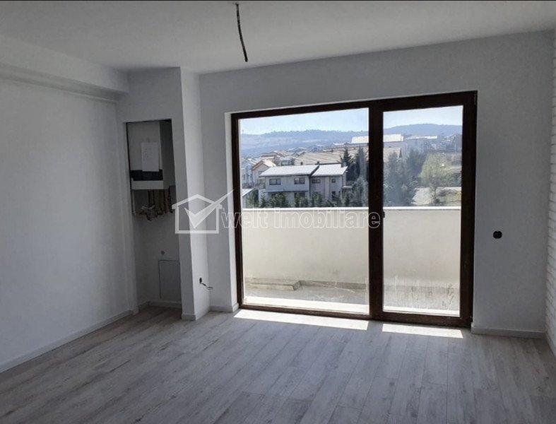 Apartament 2 camere Bloc nou Calea Turzii