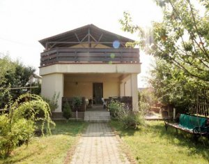Ház 4 szobák eladó on Cluj-napoca, Zóna Zorilor