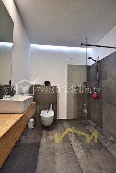 Inchiriere Apartament de lux cu 2 camere, garaj si parcare, zona Iulius Mall