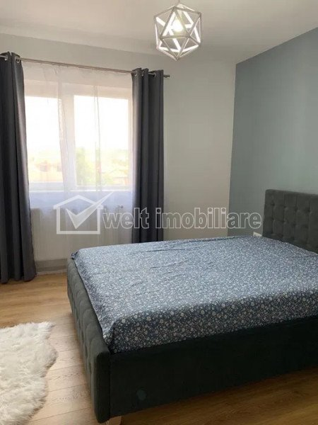 OCAZIE! Apartament cu 3 camere decomandate, 2 bai, etaj intermediar, Marasti