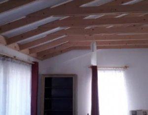 Vanzare apartament nou, Dambu Rotund, confort sporit, garaj
