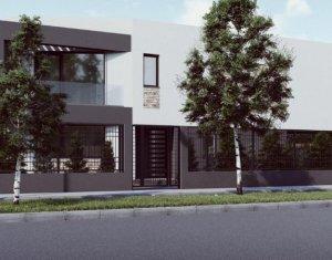 Vanzare casa moderna in Borhanci, acces facil, panorama, 160 mp, teren 500 mp