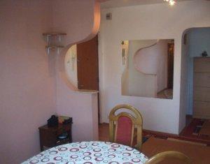 Apartament 3 camere, 74mp utili, decomadat, zona Kaufland, Manastur