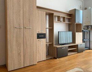 Inchiriere apartament cu doua camere, mobilat si utilat, strada Porii, Floresti