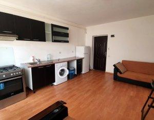 Apartment 2 rooms for rent in Floresti
