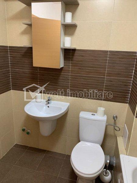 Apartament 2 camere, mobilat si utilat la cheie langa Iulius Mall