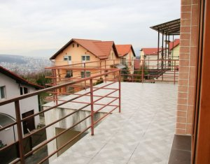 Apartment 5 rooms for sale in Cluj-napoca, zone Europa