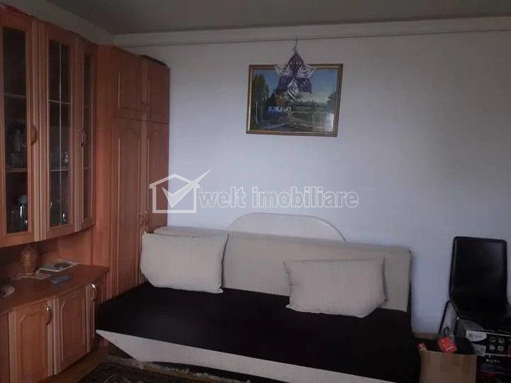 Apartament 2 camere, Gheorgheni, etaj intermediar, confort 2, zona Diana
