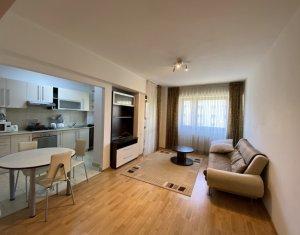 Inchiriere Apartament 3 camere, zona Calea Dorobantilor
