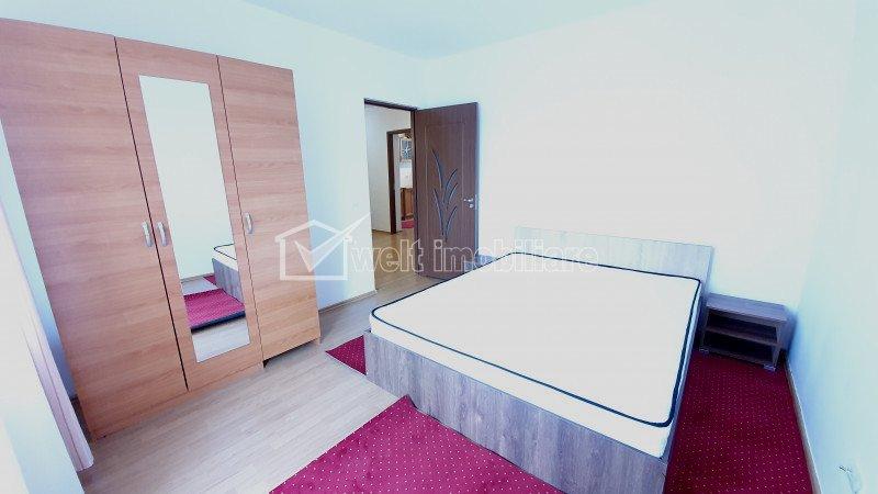 Inchiriere apartament cu 2 camere, Eroilor, zona Smurd-Panemar