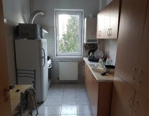 ZORILOR - Apartament 3 camere + parcare, decomandat, mobilat, utilat, zona UMF