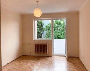 Vanzare apartament 2 camere, etaj intermediar, Gheorgheni