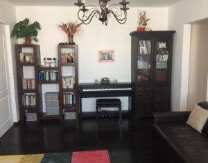 Vanzare apartament cu 3 camere in Manastur, zona Big, etaj 3