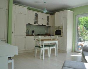 Apartament 2 camere, 37 mp, balcon, boxa 8 mp, parcare subterana, Manastur